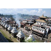 Glimpse of Kathmandu - Pokhara - Chitwan Tour Package