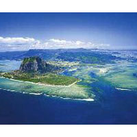 Magical Mauritius Tour Package