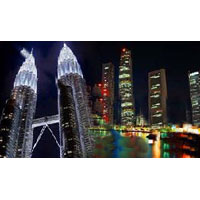 Singapore - Malaysia - Thailand Super Saver Package