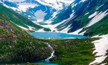 Srinagar - PahalgamTour