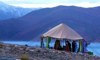 Leh to Srinagar Tour