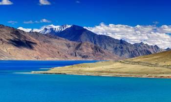 Ladakh Marvels Tour