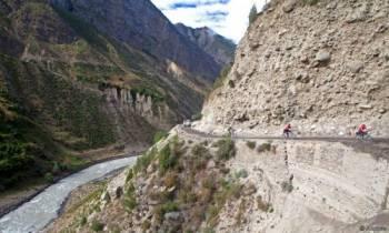 Trans Himalyan Safari Tour