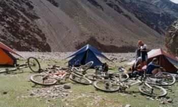 Ladakh Solo Package Bikers Tour