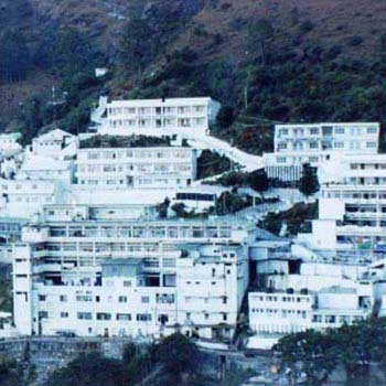 Vaishno Devi - Srinagar Tour