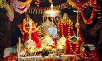 Vaishno Devi - Shivkhori Tour