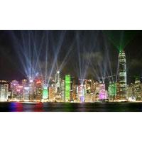 Hongkong Tours