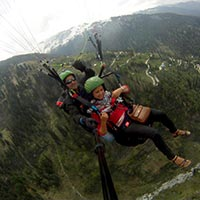 Manali Adventure Activity Package