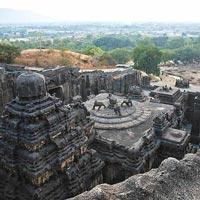 Pune, Aurangabad, Ajanta, Ellora Tour