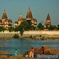 Mesmerising Madhya Pradesh - Orchha to Khajuraho Tour