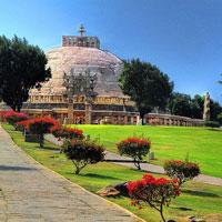 Exciting Madhya Pradesh Tour