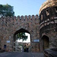 Dharsan of Orchha-Khajuraho Tour