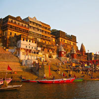 North Indian Tour Package