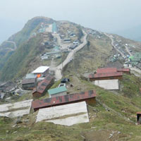 Rural Area in Sikkim Tour