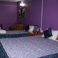 Hotel in Lachung Package