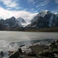 Snow Valley Tour in Sikkim