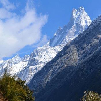 Annapurna Circuit Trekking Package