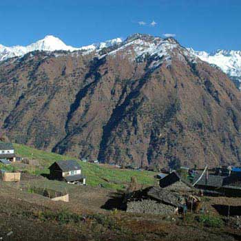 Tamang Heritage Trail Trek Package