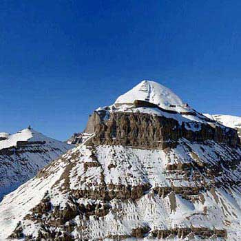 Mt. Kailash Pilgrimage Tour Package