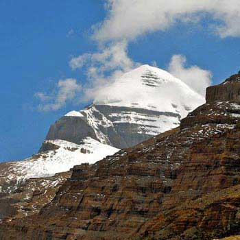 Kailash Tour By Helicopter Package