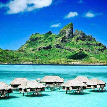 Amazing Mauritius with Dubai Tour