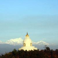 Kathmandu - Pokhara 6 Day Tour Package