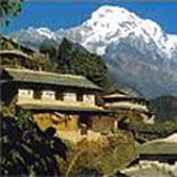 Pokhara - Kathmandu - Chitwan Tour