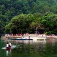 Lumbani - Pokhara - KTM - Janakpur Tour