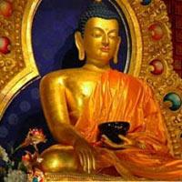 Buddhist Sector Tour