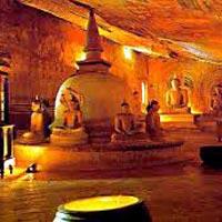 Grandeur Sri Lanka Tour
