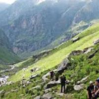 Manali Hamta Pass – 4 Nts / 5 Days