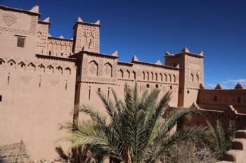 11 Days Sahara and Imperial Cities