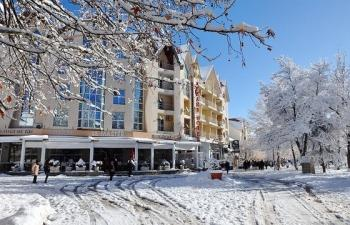 Day Tour to Azrou and Ifrane