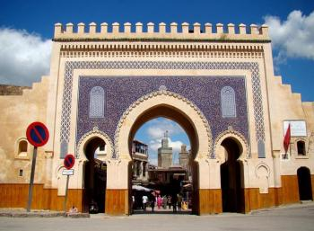 Fes Sightseeing: Full Day Trip
