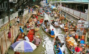 Bangkok Bachelor Exclusive Tour