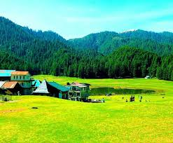 Best of Shimla Manali Tour Package