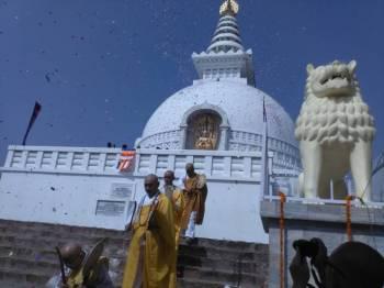 Buddha Circuit Rajgir Tour