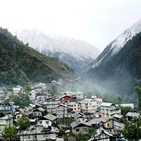 Gangtok - Lachung - Lachen - Pelling Sikkim - Darjeeling Tours - 9 Nights/