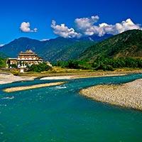 Bhutan Winter Tour Package - 7 Night