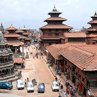 Kathmandu - Nagarkot - Pokhara Tour Package