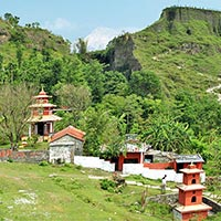 Pokhara Nepal Tour Packages - 3 Nights / 4 Days