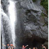 Rafting Adventure Tour