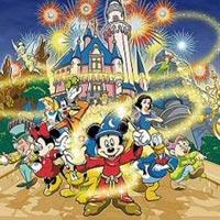 Disney Dhamaka