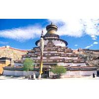 Overland Adventure to Tibet Package