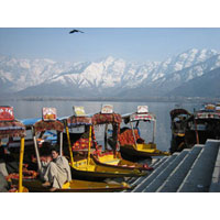Panoroma of Kashmir Tour