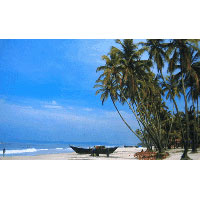 Goa Holidays 7N/8D Package
