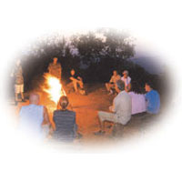 Goa Tour Package with Forest View Cottages (3 star )