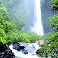 Goa Tour Package with Family, Waterfalls view Cottages (3 Star)