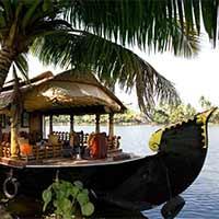 Kerala Tour -02 - Cochin - Munnar - Alleppey