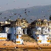 Rajasthan Ke Rang Tour